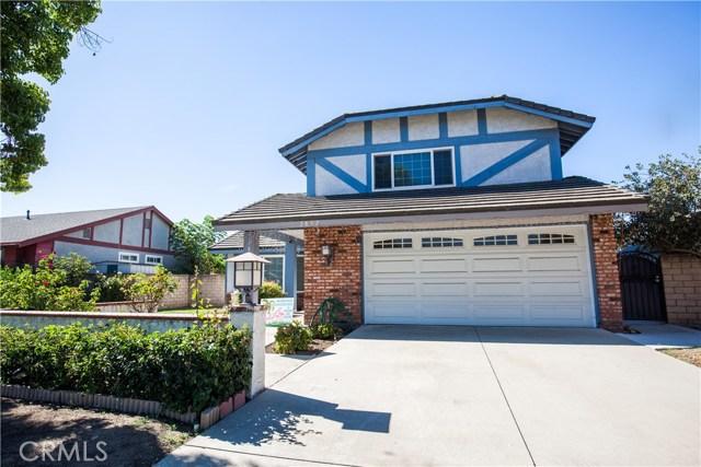 2852 Bonita Avenue, La Verne, California 91750, 3 Bedrooms Bedrooms, ,3 BathroomsBathrooms,Single family residence,For Sale,Bonita,SB18244735