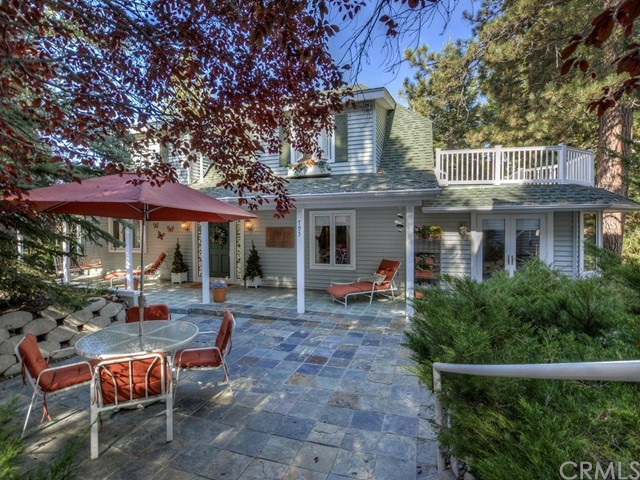 795 Cove, Big Bear, CA 92315