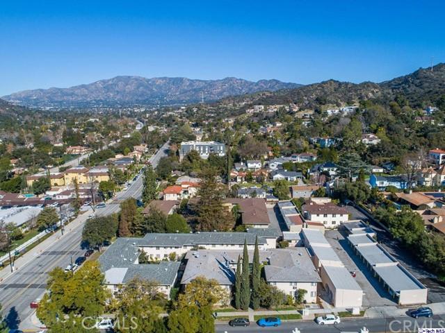 1748 N Verdugo Road 5, Glendale, CA 91208