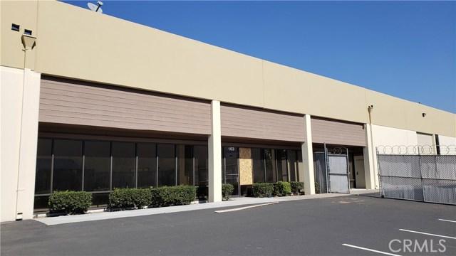 3595 Cadillac Avenue, Costa Mesa, CA 92626