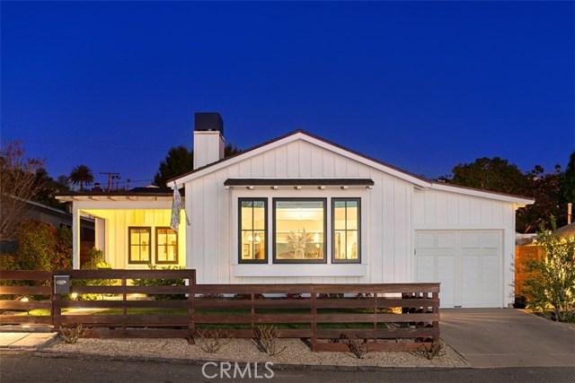 1258 Brangwyn Way, Laguna Beach, CA 92651