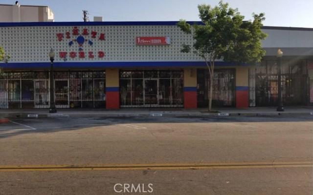 10955 Valley Mall, El Monte, CA 91731