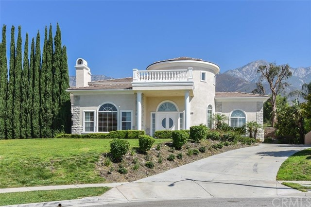Photo of 5662 Grata Vista Court, Rancho Cucamonga, CA 91737