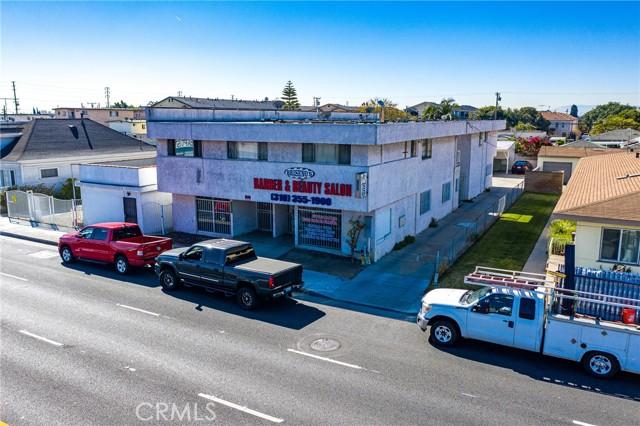 4078 El Segundo, Hawthorne, Los Angeles, California, United States 90250, ,Residential Income,For Sale,El Segundo,PW21065571