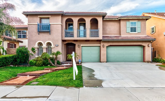13720 Hunters Run Court, Eastvale, CA 92880