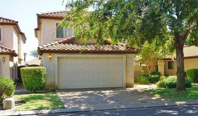 79 Rosewood Circle, Madera, CA 93637