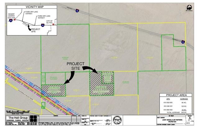 240 Acres, Blythe, CA 92225