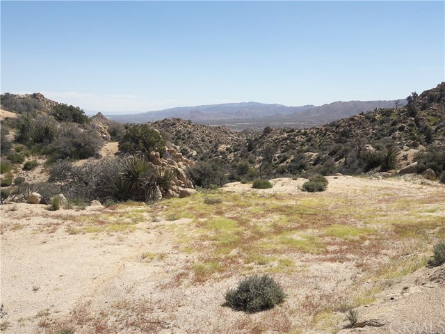 0 Nelson Avenue, Yucca Valley, CA 92284