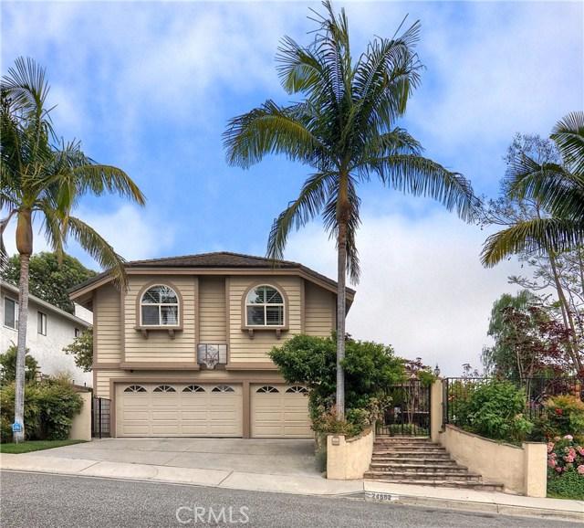 24682 Monte Royale Street, Laguna Hills, CA 92653