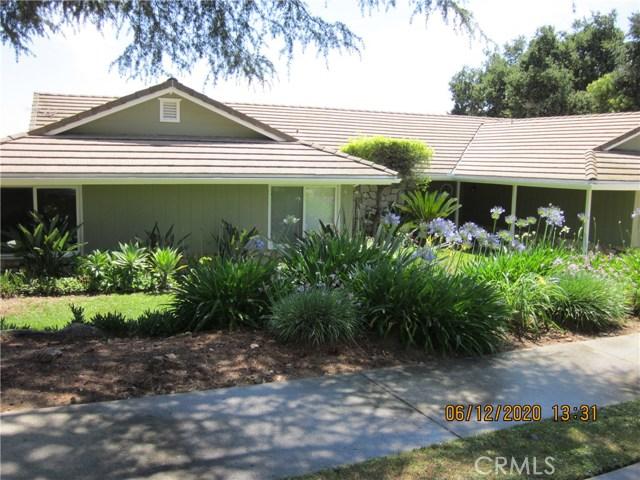 526 Alta Pine Dr., Altadena, CA 91001