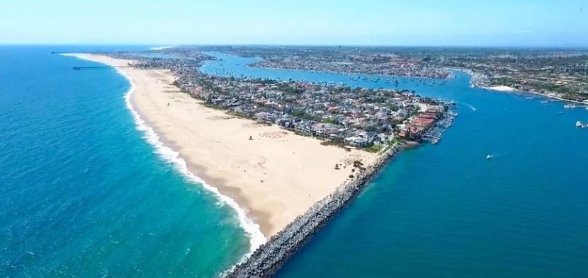 1703 Plaza Del Sur | Balboa Peninsula Point (BLPP) | Newport Beach CA