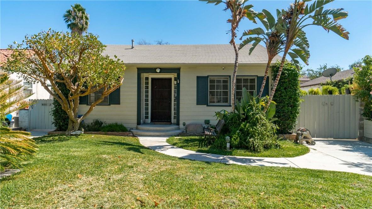400 Allen Avenue, Glendale, CA 91201