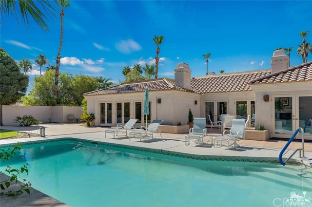 1 Boothill Circle, Rancho Mirage, CA 92270