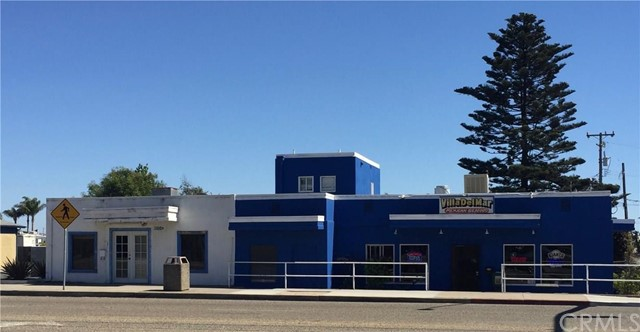 1100 W Grand Avenue, Grover Beach, CA 93433