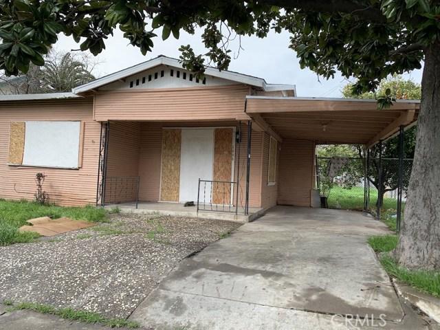 1225 E Roosevelt Street, Stockton, CA 95205
