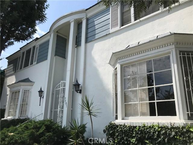 9683 W Olympic Boulevard, Beverly Hills, CA 90212