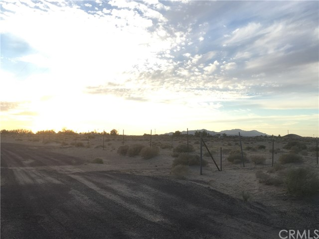 0 Mountain View Avenue, Newberry Springs, CA 92365