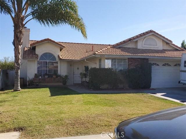 16702 Kettenburg Lane, Moreno Valley, CA 92551