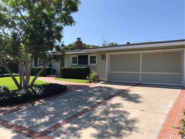 243 Hill Place, Costa Mesa, CA 92627
