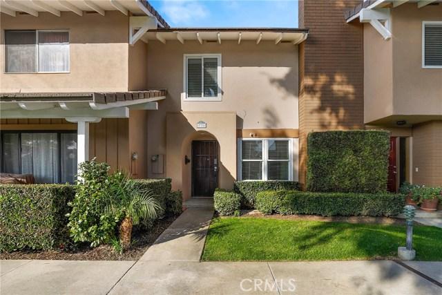 17751 La Rosa Lane, Fountain Valley, CA 92708