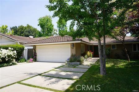 1400 Granada Avenue, San Marino, CA 91108