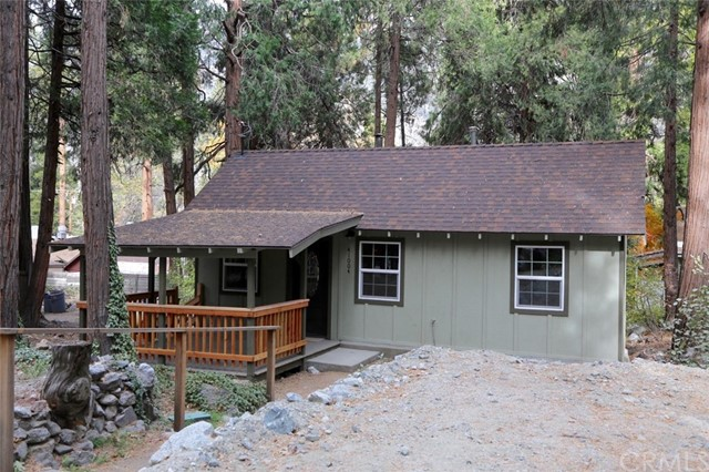 41004 Pine Drive, Forest Falls, CA 92339