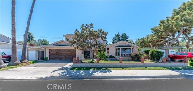 923 Presidio Drive, Costa Mesa, CA 92626