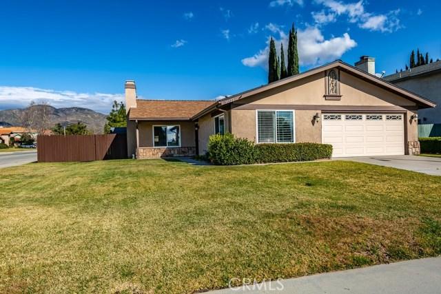 28322 Sycamore Drive, Highland, CA 92346
