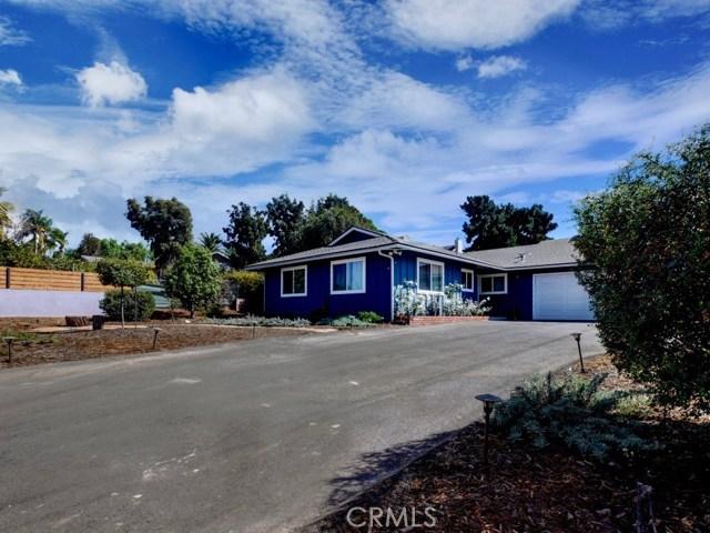 1115 Pepper Tree Lane, Fallbrook, CA 92028