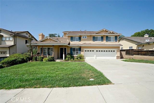 1389 N Omalley Way, Upland, CA 91786
