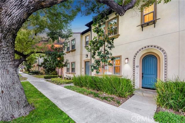 607 N Garfield Street, Santa Ana, CA 92701