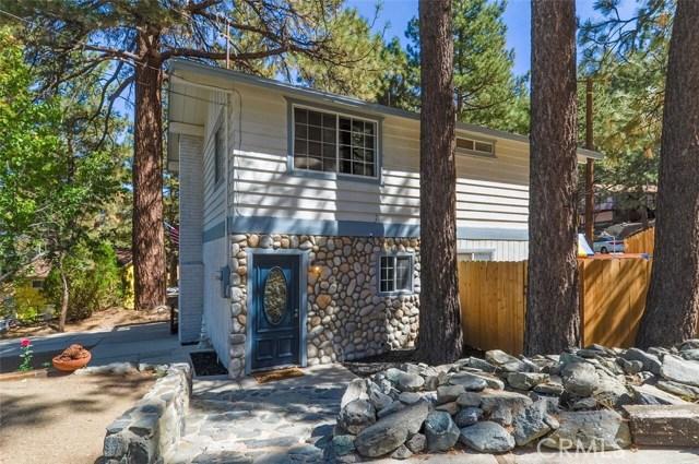 5129 E E Canyon Drive, Wrightwood, CA 92397