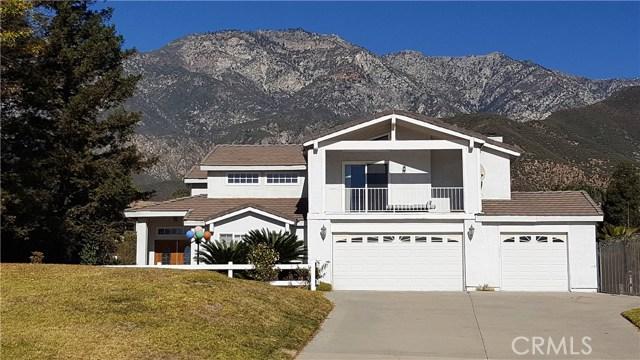 Photo of 8274 Hillside Road, Alta Loma, CA 91701