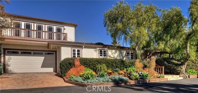 508 Seaview Street, Laguna Beach, CA 92651