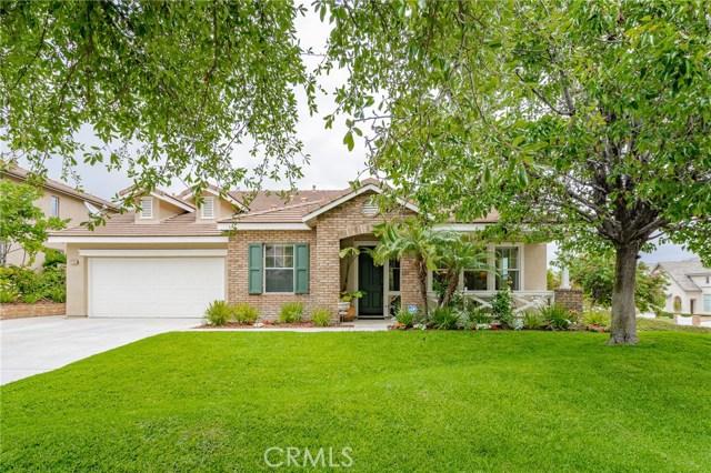 3195 Lindsey Lane, Corona, CA 92882