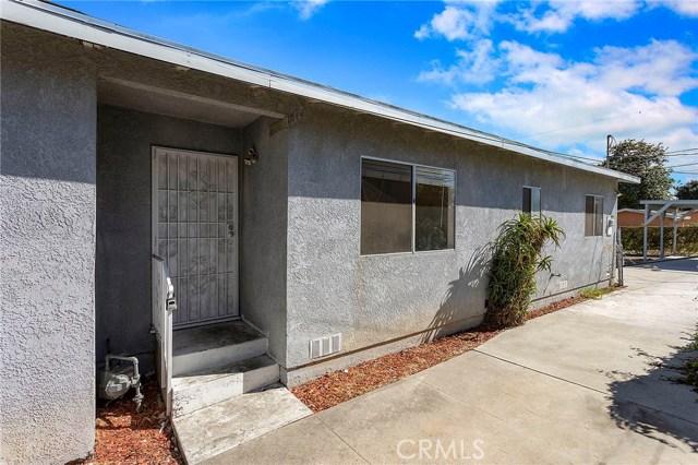 950 E. 105th Street 1/2, Los Angeles, CA 90002