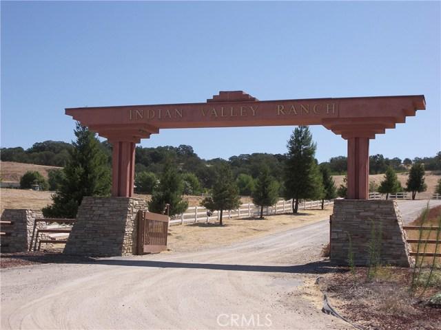 73139 Indian Valley Road, San Miguel, CA 93451