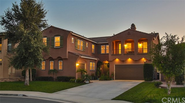 15705 S Cliff Court, Riverside, CA 92503