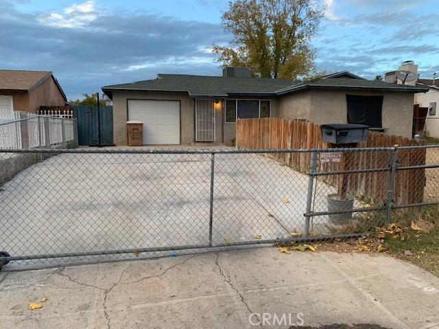 1200 Sandra Drive, Bakersfield, CA 93304