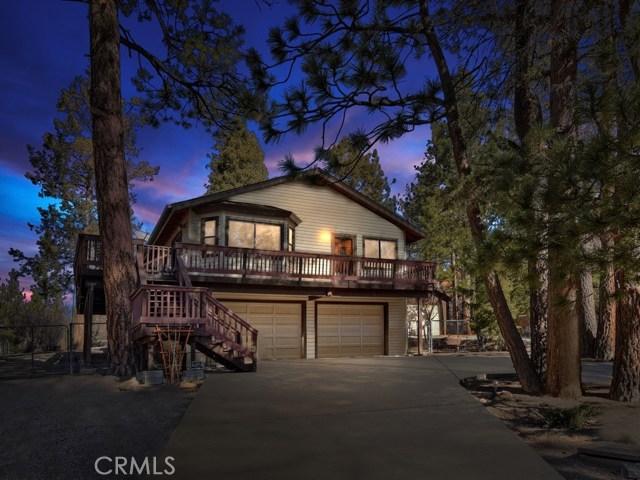 40128 Mill Creek, Big Bear, CA 92315