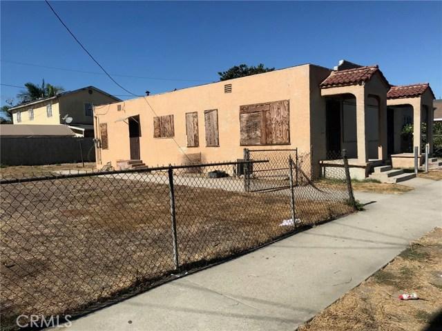 9821 Wilmington Avenue, County - Los Angeles, CA 90002