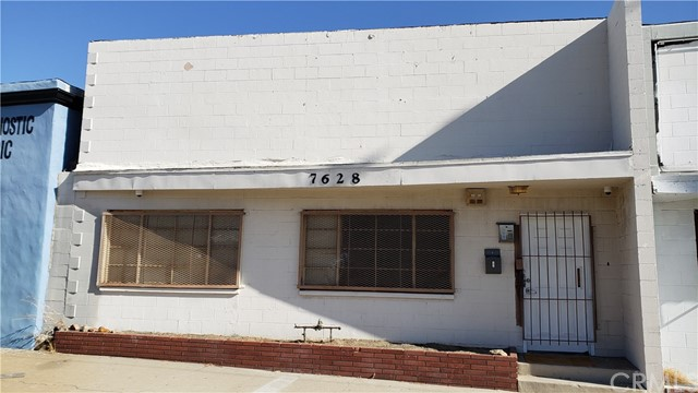 7628 San Fernando Road, Sun Valley, CA 91352