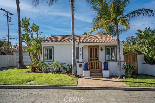 1401 N Anaheim Pl, Long Beach, CA 90804