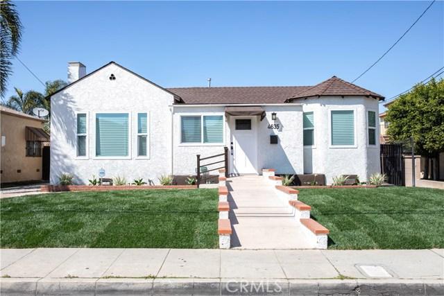 4635 W Broadway, Hawthorne, CA 90250