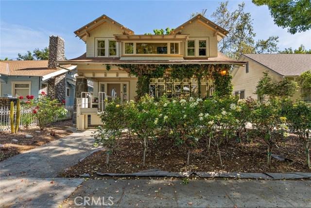 442 E Pasadena Street, Pomona, CA 91767