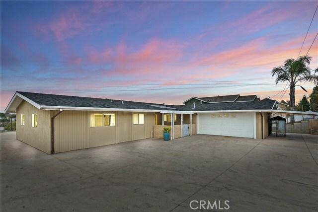 656 Rancho Vista Road, Vista, CA 92083