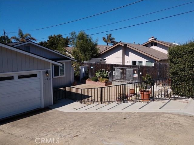1474 23rd Street, Oceano, CA 93445