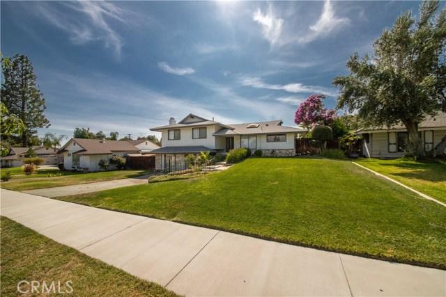 1317 N San Antonio Avenue, Upland, CA 91786