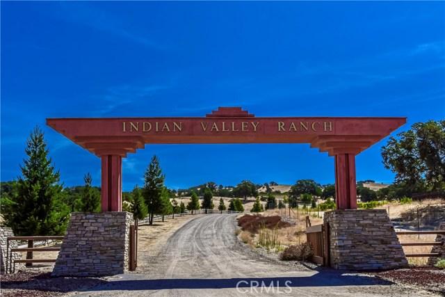 72925 Indian Valley Road, San Miguel, CA 93451