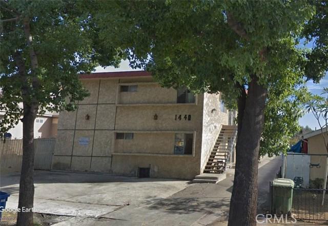 1440 Tremont Street, Los Angeles, CA 90033